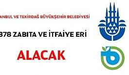 Tekirdağ Büyükşehir Belediyesi PERSONEL...