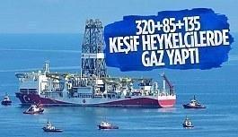 CHP'li Veli Ağbaba, doğalgaz rezerv...
