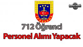 Jandarma Astsubay Meslek Yüksekokulu 712...