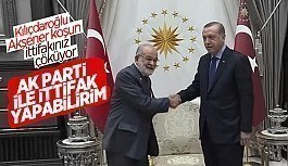 Temel Karamollaoğlu'ndan Cumhur İttifakı...