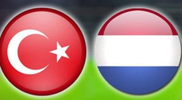 Türkiye Hollanda Maçı Yarın