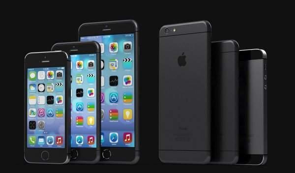 Ucuz iPhone Üretimine Başlanacak