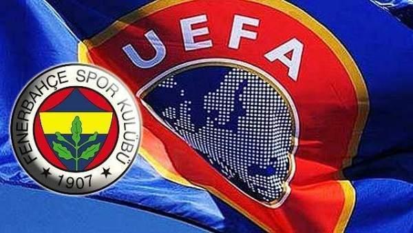 UEFA'dan Fenerbahçe'ye davet haberi gündeme bomba gibi düştü