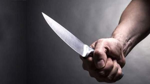 Ümraniye'de Minibüse Bıçaklı Saldırı