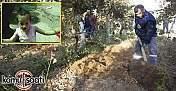 Minik Irmak'ın cansız bedeni bulundu