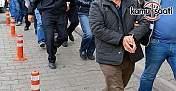 Rize'de 14 milli eğitim çalışanı FETÖ'den gözaltı
