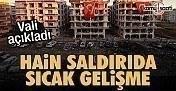 Viranşehir'deki saldırıyla ilgili 26 gözaltı