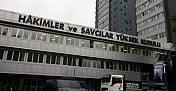 HSYK 45 hakim ve savcıyı meslekten ihraç etti-İhraç isim listesi