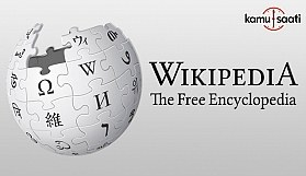 Wikipedia erişime kapatıldı!
