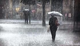 Meteoroloji'den 4 ile kuvvetli yağış uyarısı yapıldı
