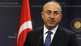 Mevlüt Çavuşoğlu'ndan 24 Temmuz Basın Bayramı mesajı