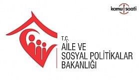 Aile ve Sosyal Politikalar Bakanlığı Avukatlık Sınav ve Atama Yönetmeliği
