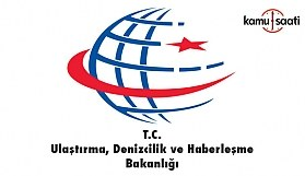 Ulaştırma, Denizcilik ve Haberleşme Bakanlığı Personel Yönetmeliği