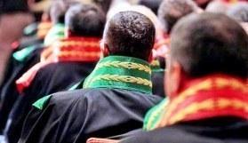 Yetersiz stajı olan hakim ve savcılara eğitim