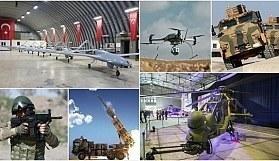 Ülke savunması yeni teknolojilerle donatıldı! İşte yeni katılanlar...