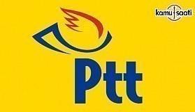PTT  5 bin personel alımı sınavında başvuru süresi uzatıldı