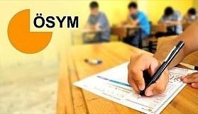 ÖSYM'nin teşkilat yapısı ile görev ve yetkileri belli oldu!