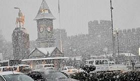 Kayseri'de hava durumu tahminleri