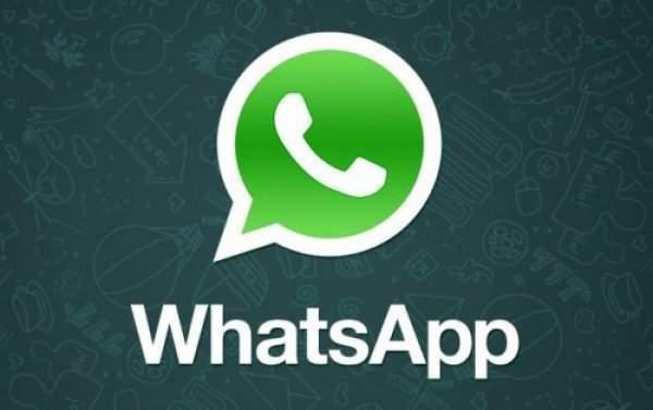 WhatsApp'ta Büyük Açık!