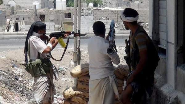 Yemen'de Çatışma 77 Ölü