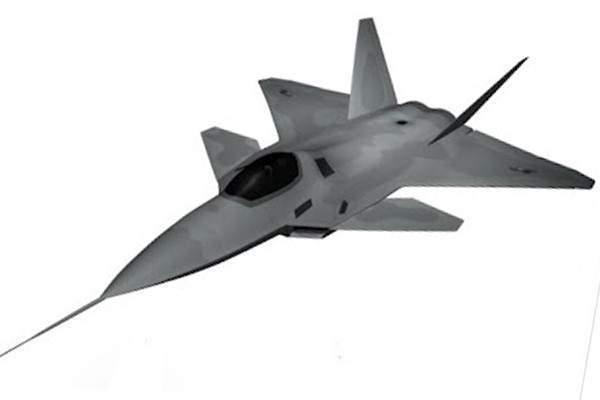Yerli savaş uçağı projesi ilerliyor