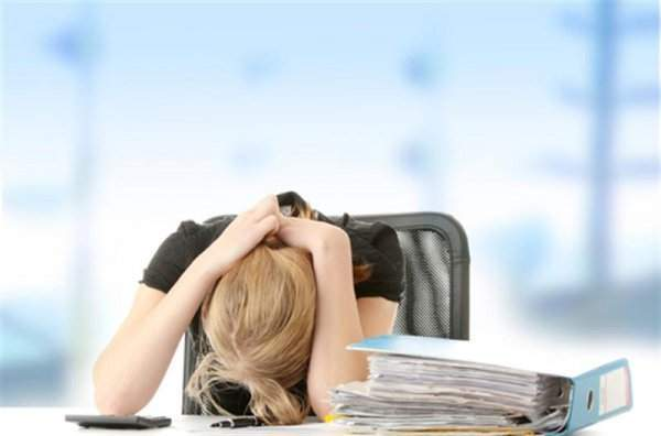 Yorgunluk Farklı Hastalıkların Belirtisi Olabilir