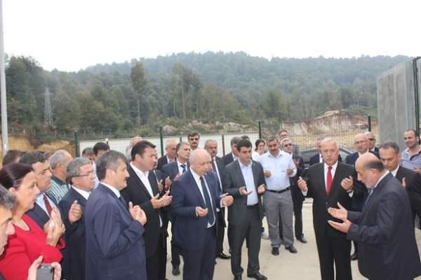 Zonguldak Belediyesi Çöpten Elektrik Üretti