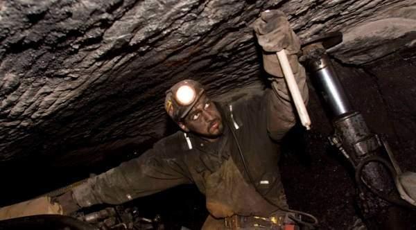 Zonguldak'ta Maden Göçüğü. 1 İşçi Öldü