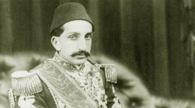 2. Abdulhamid Han