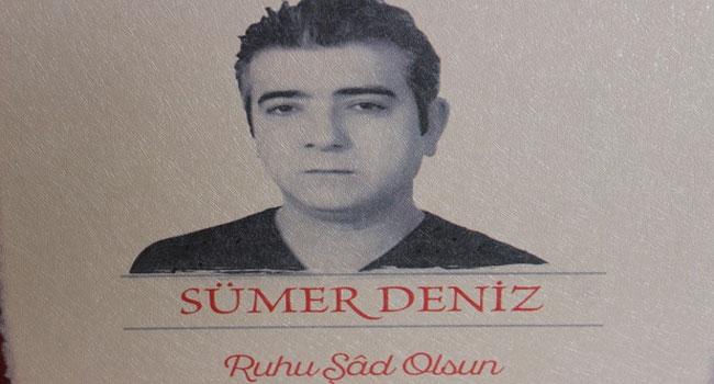 Sumer Deniz