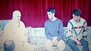 FETÖ ve Hakan Şükür'ün yeni videosu ortaya çıktı