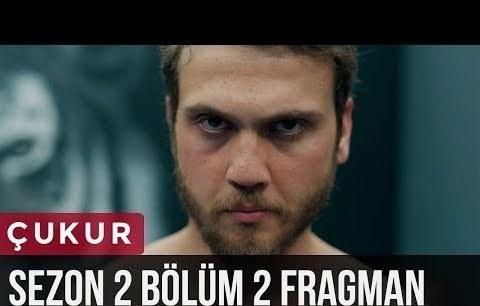 Çukur 2.Sezon 2.Bölüm Fragman