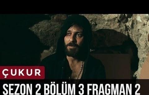 Çukur 2.Sezon 3.Bölüm 2.Fragman
