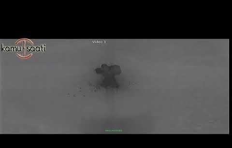 DEAŞ'ın elebaşı Ebubekir el-Bağdadi'nin ölü ele geçirildiği operasyon