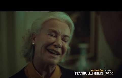 İstanbullu Gelin 67. Bölüm 2. Fragman