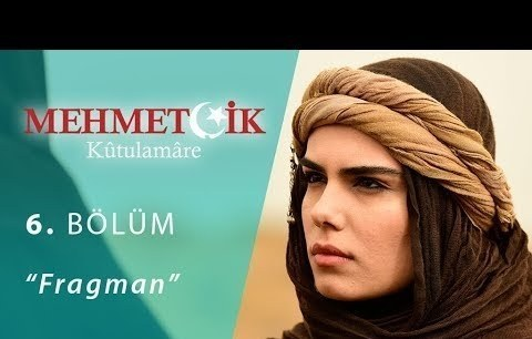 Mehmetçik Kûtulamâre 6.Bölüm Fragmanı