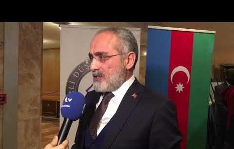 Son Dakika! Cumhurbaşkanı Başdanışmanı Yalçın Topçu'dan Afrin Açıklaması