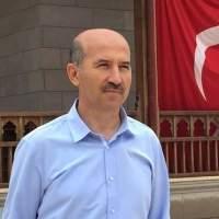 Şenol Metin